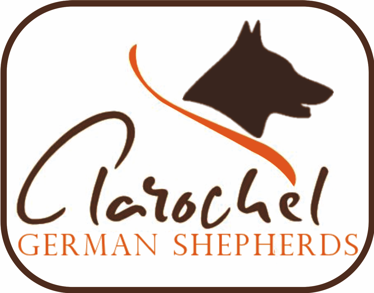 Clarochel German Shepherds